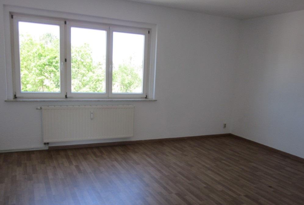 Geräumige schöne 2-Raum-Wohnung