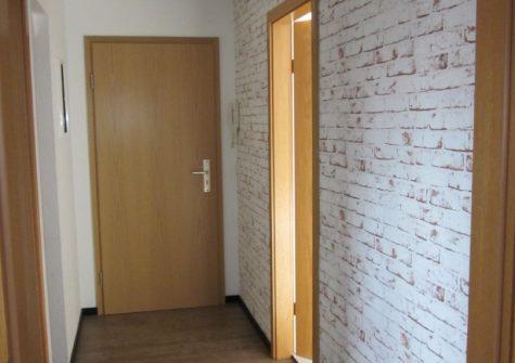 Gemütliche Single-Wohnung im Dachgeschoß
