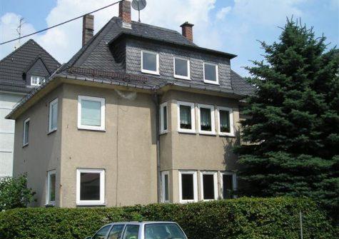 Schöne 4-Raum-Wohnung in Zweifamilienhaus